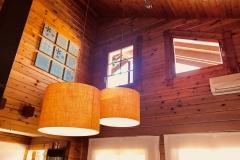 comedor casa madera 2