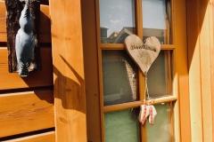 fachada casa madera